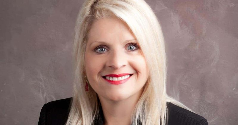 Former Republican senator Linda Collins-Smith found dead from a gunshot wound in Arkansas