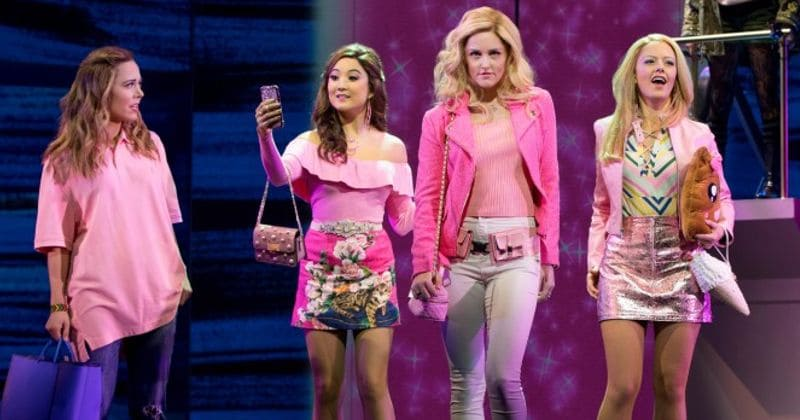 Mean Girls Is Now A Broadway Musical And They Still Wear -7929