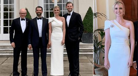 Ivanka Trump Wedding Reception.Ivanka Trump News Bio Facts Updated On Mon Jul 22 2019