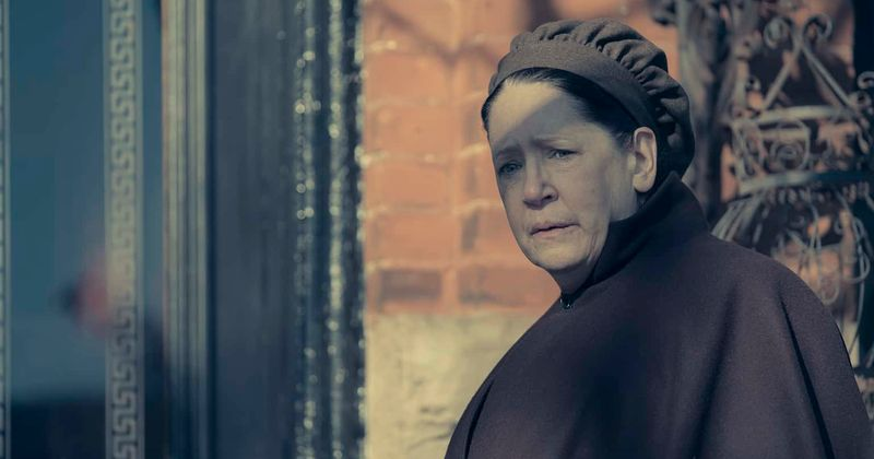 The Handmaid's Tale' season 3 episode 2 proves Aunt Lydia turning