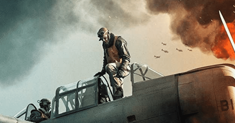 Midway': Release date, cast, plot and everything you need to know