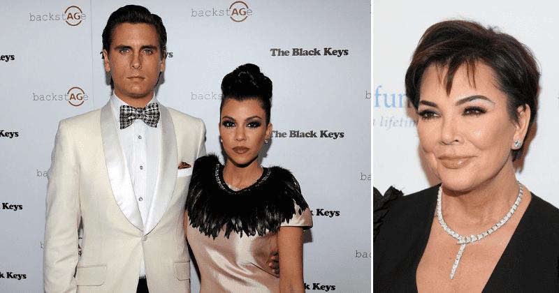 Kris Jenner says Kourtney Kardashian still loves Scott Disick, asks her to make up her mind 'before it's too late'