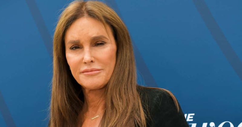 Caitlyn Jenner says all her 10 children supported her transition: 'They were all very accepting'