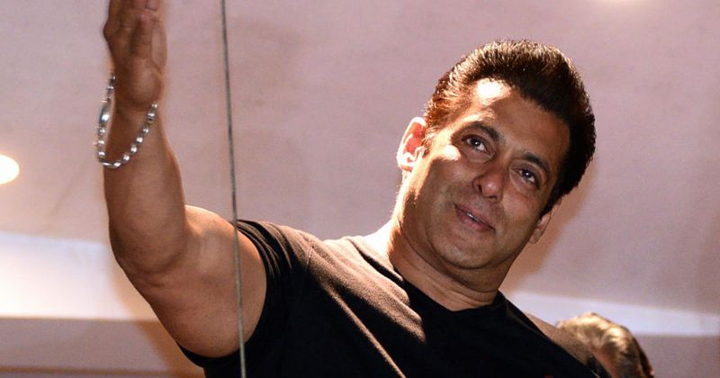 How an ancient Indian sect brought down Salman Khan, one of the country's biggest superstars