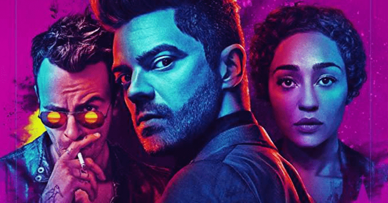 Image result for preacher 4 comic con
