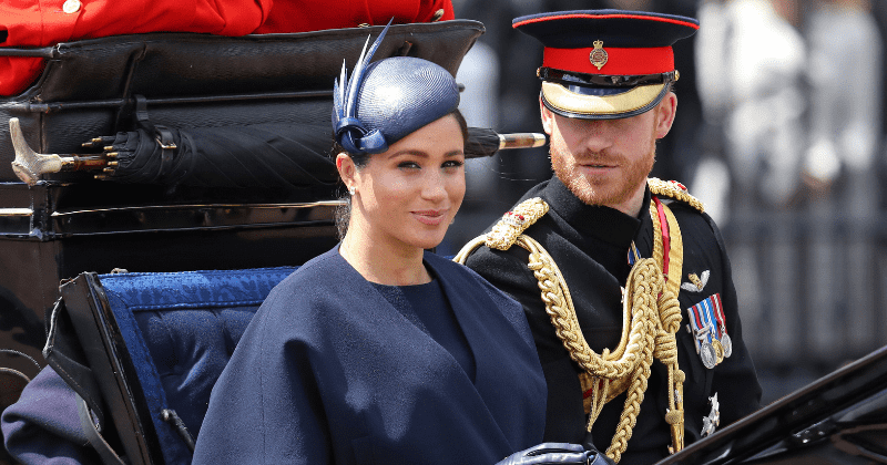 Prince Harry and Meghan Markle plan trip to Africa to complete late Princess Diana's work on landmines