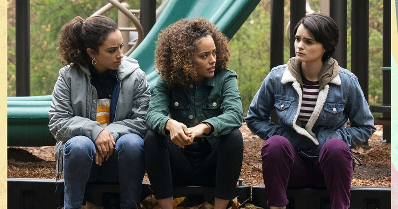 Trinkets' review: Netflix's story of odd friendships amidst