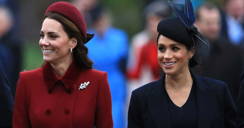 Meghan Markle dethrones Kate as most influential royal fashion icon, doubles outfit sales after each public appearance