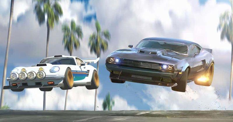 Hasil gambar untuk fast and furious spy racers