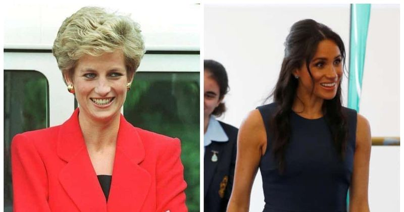 Meghan Markle is 'much more ready for her role' than Princess Diana was, claims royal biographer