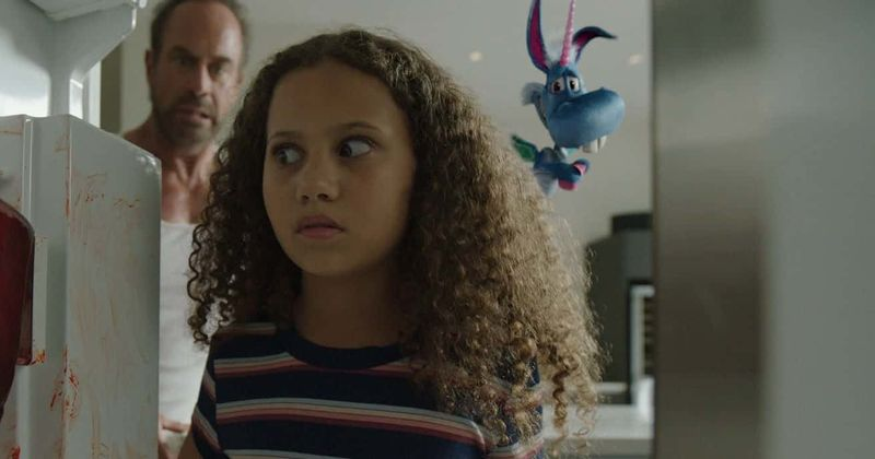 'Happy!' season 3 should find a new home so Hailey can know her father is back from the dead, says actor Bryce Lorenzo