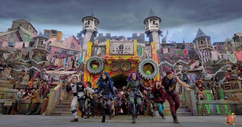 Descendants 3': Release date, cast, plot, trailer and