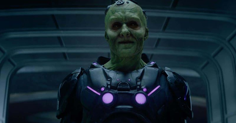 'Krypton 2' episode 2 reveals Brainiac is still out there while Lobo showcases his bludgeoning powers