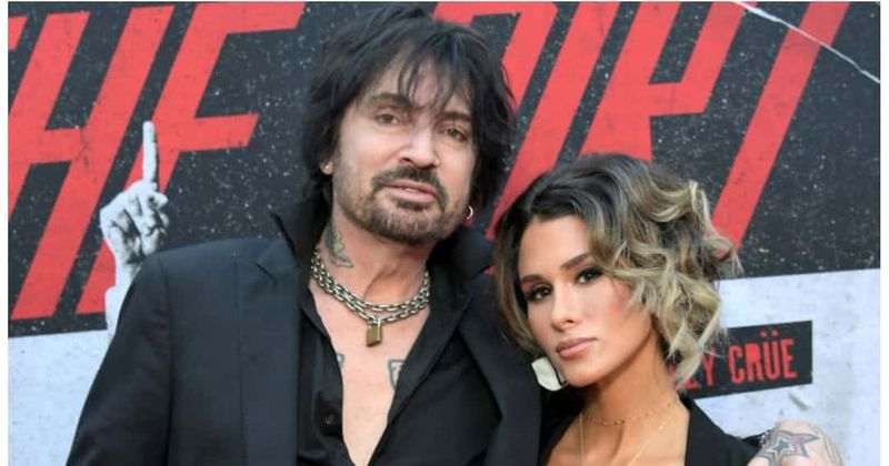 Heather Locklear Dreams Of Tommy Lee Reunion | National
