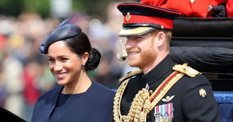 Meghan Markle nicknamed 'Degree Wife' by royal in-law who believes her marriage to Harry will 'only last 3 years': Report