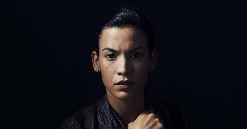 Fear The Walking Dead' star Danay García says cast members
