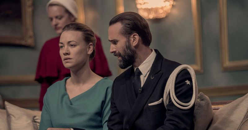 'The Handmaid's Tale' season 3 episode 5 proves Serena cannot be trusted as her obsession to be Nichole's mother takes precedence