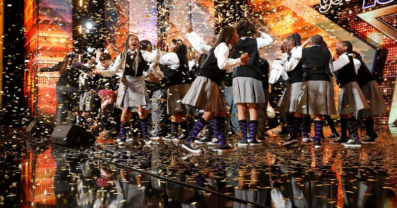 America's Got Talent season 14: Detroit Youth Choir gets a Golden Buzzer from Terry Crews and fans can't help but agree