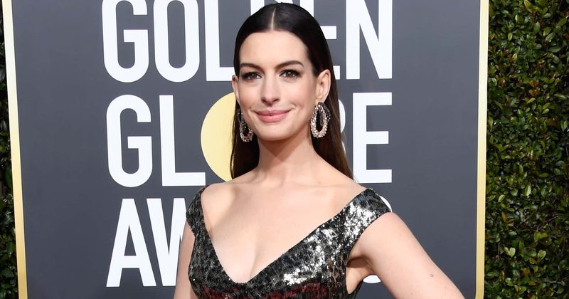 Crew member stabbed on set of Anne Hathaway's 'The Witches' at Warner Bros Studios after fight with co-worker