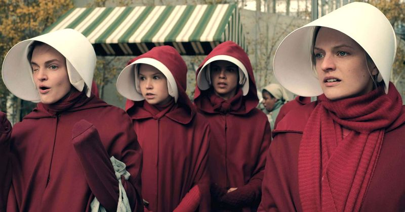 'The Handmaid's Tale' season 3 promised rebellion and its lack of focus on Mayday's resistance is not a good sign