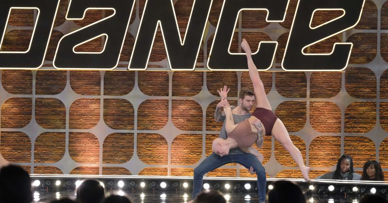 'So You Think You Can Dance' season 16 recap: From robotics animation to a mildly autistic tapper, here's all about the Golden Ticket performances