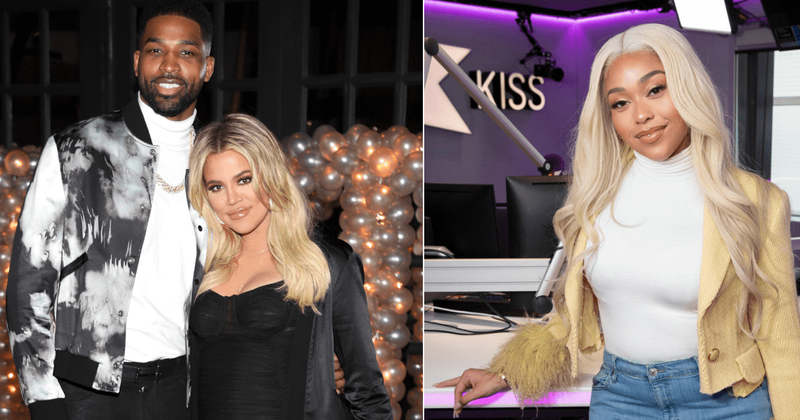 Tristan Thompson 'wanted to kill himself' after Jordyn Woods cheating scandal, says Khloé Kardashian