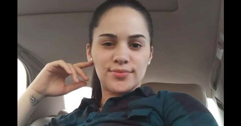 New Jersey woman, 27, allegedly stabbed twin sister to death hours after she posted a photo of them huddling together