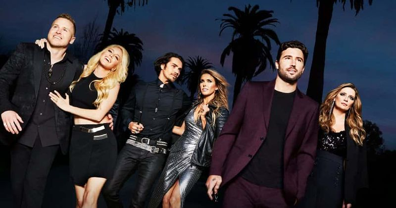 'The Hills: New Beginnings' pilot: Fans miss Lauren Conrad, while Audrina and Justin's reunion rekindles hopes of a romance