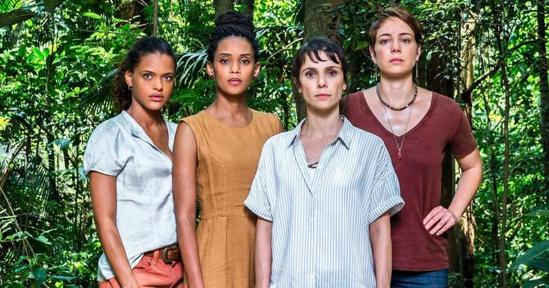 Globo's environmental thriller 'Aruanas' dramatizes the Amazon rainforest crisis to great effect