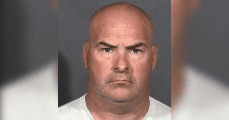 Married Las Vegas fireman, 48, who paid 15-year-old girl $300 to have sex with him avoids jail time for 'spotless record'