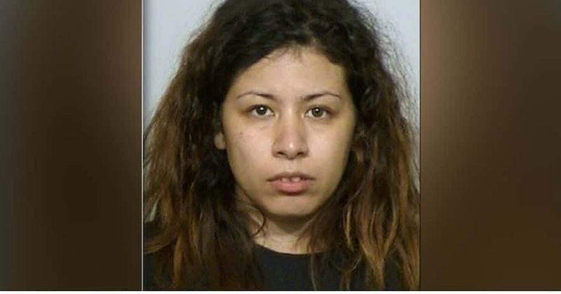 Texas woman suffocates her 8-year-old son with a pillow because 'demons told her to sacrifice him'