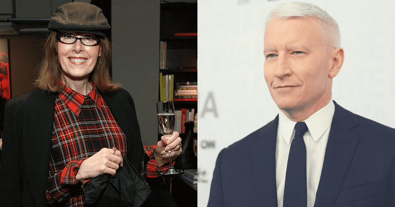 Trump accuser E Jean Carroll says 'most people think of rape as being sexy', forces CNN's Anderson Cooper to cut to commercial