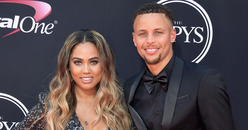 Ayesha Curry sends 'hundreds' of nudes to hubby Steph Curry when NBA star is playing away from home