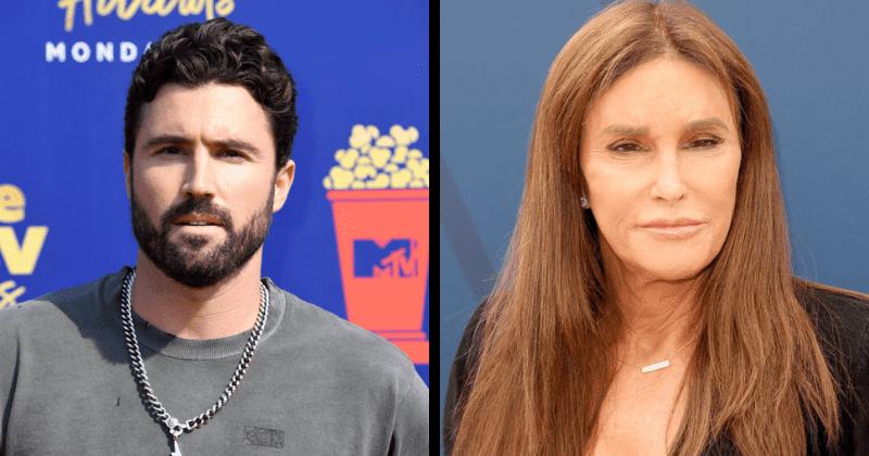 Brody Jenner slammed for misgendering dad Caitlyn Jenner as 'he' on 'The Hills: New Beginnings' pilot