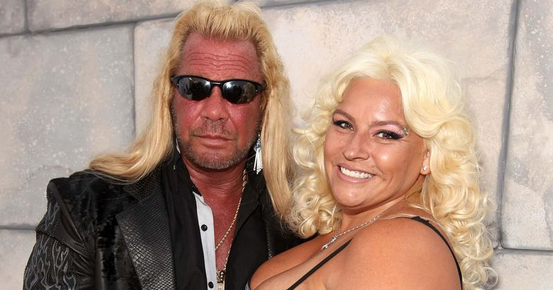 Dog The Bounty Hunter's wife Beth Chapman dies at 51 after long battle with throat cancer