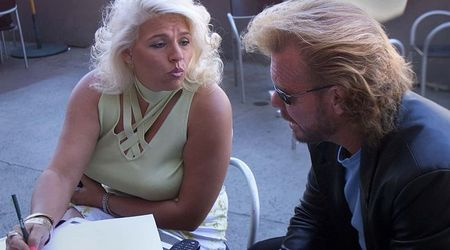 Dog The Bounty Hunter's daughter slams rumors of her father