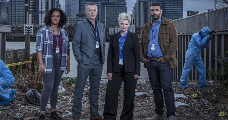 London Kills' Season 2: Release date, plot, cast, trailer