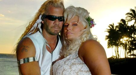 Dog the Bounty Hunter 'overwhelmed' with support after Beth