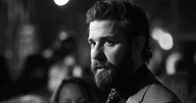 After the success of 'A Quiet Place', John Krasinski has another sci-fi thriller in the works