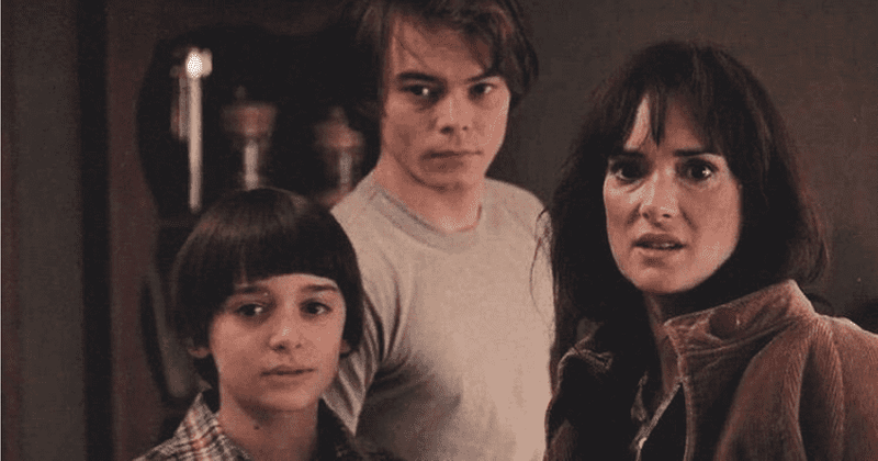 Stranger Things' season 3: The Byers have had it rough so
