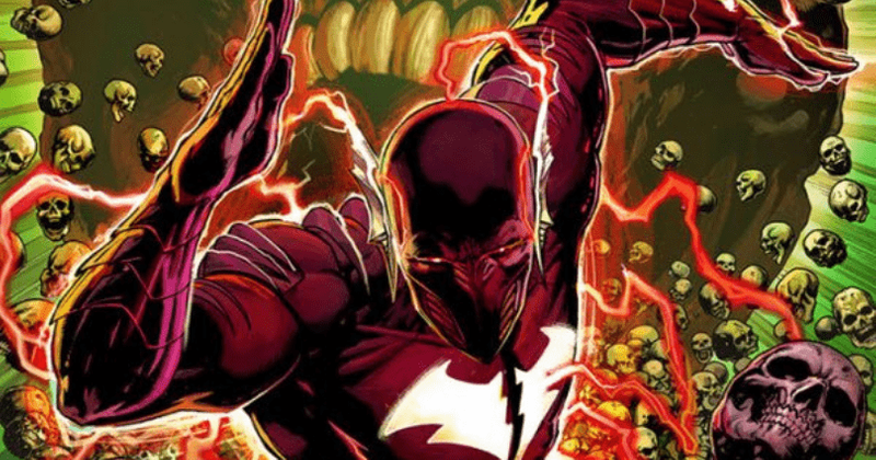 'The Flash' Season 6: Who is Red Death, the villain rumored to be the big bad of the sixth season?
