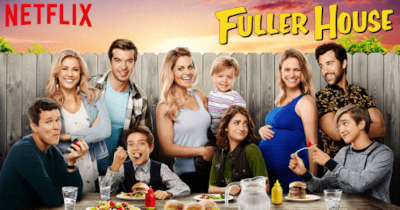 Image result for Fuller House Season 5 Coming To Netflix, Intresting Plot, Cast And Every Latest Update For You