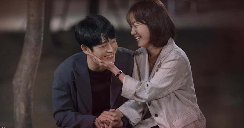 Korean drama 'One Spring Night' is perhaps the most realistic