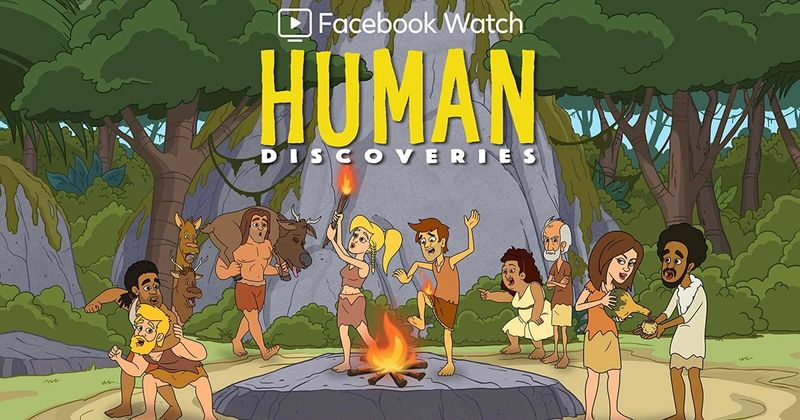 Human Discoveries': Release date, plot, cast, trailer and