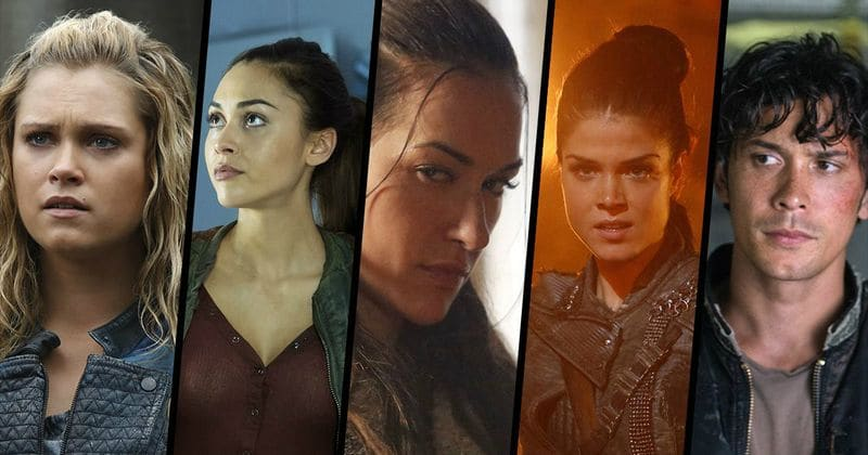 We're going to need some answers when 'The 100' returns with season 5