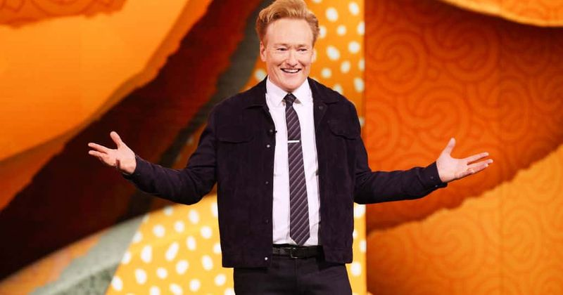 San Diego Comic-Con 2019: Conan O'Brien reveals another star-packed guest list for 'Conan' this year, surprise guest scheduled for July 18
