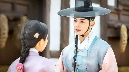 Korean drama 'Rookie Historian Goo Hae Ryung' is coming to