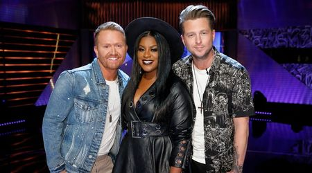 Songland': Aloe Blacc selects Kyle Williams' song 'Getting