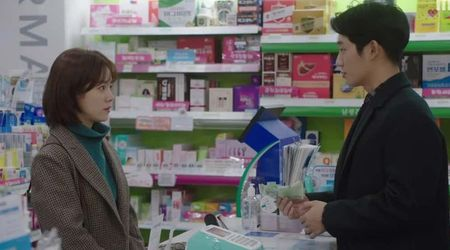 Netflix's 'One Spring Night' Season 1 Episode 1: Korean