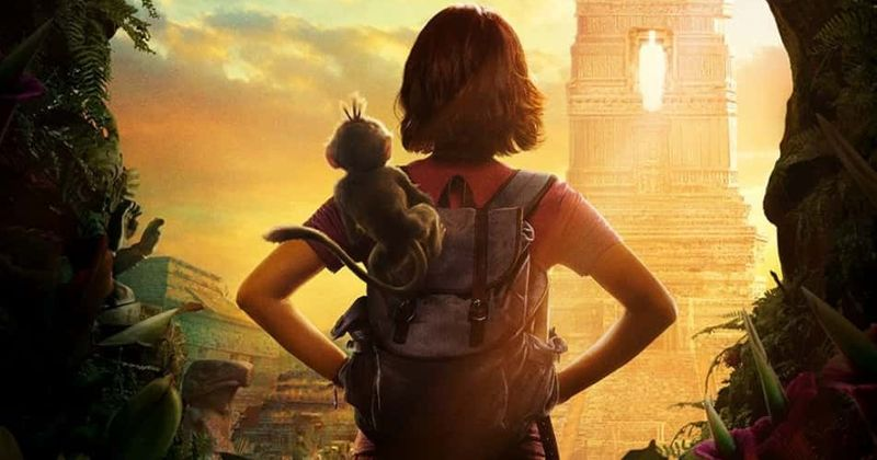 'Dora and the Lost City of Gold': Release date, plot, cast, trailer, news and everything you need to know about the action adventure film